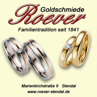 Goldschmiede Roever