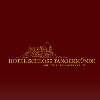 Hotel Schloss Tangermünde