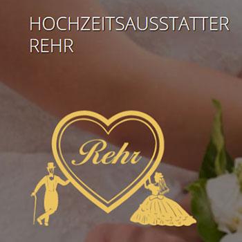 Hochzeitsausstatter Monika Rehr