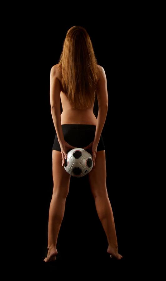Erotische Frauen Fußball