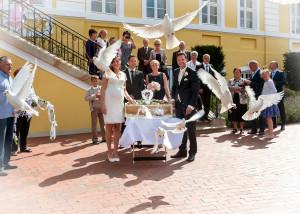 Hochzeit – Reportage