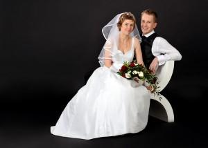 Hochzeit – Studio