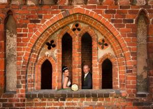 Hochzeits-Portrait Dommauer