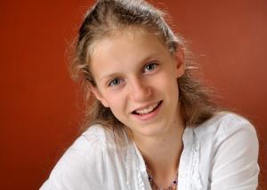 Portrait Maedchen