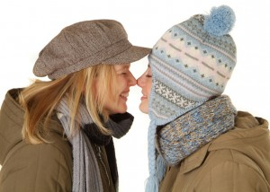 "Winter-Shooting ""Eskimokuss"""