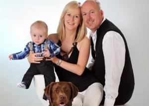 Tier - Portrait und Familie