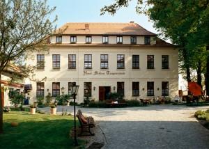 Werbefotografie Schlosshotel Tangermünde