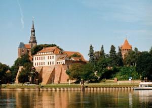 Werbefotografie Tangermünde und Elbe
