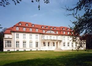 Werbefotografie Schloss Storkau